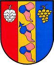 Patokryye coat of arms