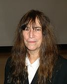 Patti Smith -  Bild
