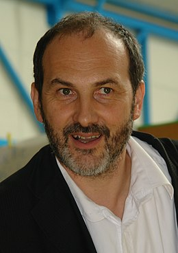 Paul Ariès, 2008 (cropped).jpg