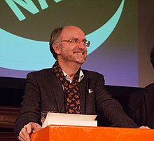 Cliteur at the Debate Night of Arminius, 2014