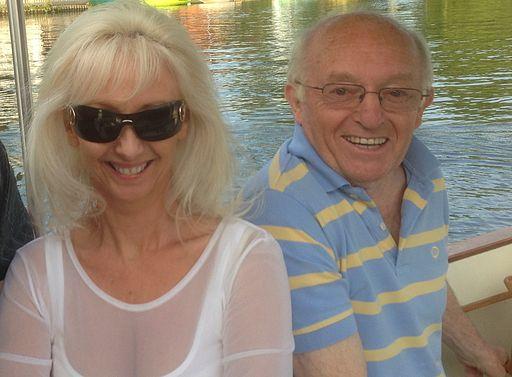 Paul Daniels & Debbie McGee