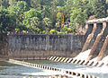 Pazhassi Dam - Dam, garden and reservoir21.jpg