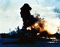 Pearl Harbor Attack, 7 December 1941 (24374354935).jpg