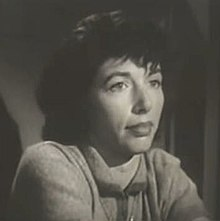 Peggy Webber in Dragnet (The Big Gap).jpg