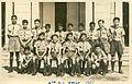 Pengakap Muda ke-16, 1957, Maxwell School.JPG