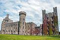Penrhyn Castle - Exterior 2 (10357694196).jpg