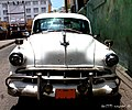 Perfecto auto de bodas, y cómo no, Chevrolet - panoramio.jpg