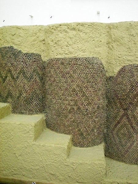 Pergamonmuseum Inanna