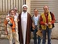 Personale associaz. volontar. a Beirut-1.JPG