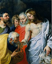 Peter Paul Rubens - Christ's Charge to Peter.jpg