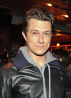 Питер стеббингс в 2011 году