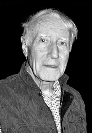Peter Dale Scott - Peter Dale Scott