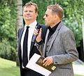 Petri Härkönen ja Ilkka Heiskanen IMG 6934 C.JPG