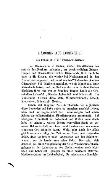 File:Pfaff Maerchen aus Lobenfeld.djvu