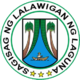 Official seal of Laguna