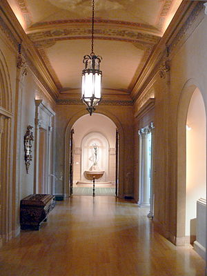Philbrook Museum of Art - Philbrook Museum of Art Gallery