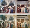 Piero della Francesca - Scene after and before restoration - WGA17592.jpg