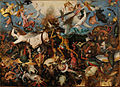 Pieter Bruegel the Elder - The Fall of the Rebel Angels - Google Art Project edit.jpg