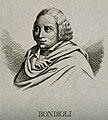 Pietro Antonio Bondioli. Engraving. Wellcome V0000641.jpg
