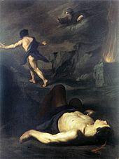 Caino e Abele.
