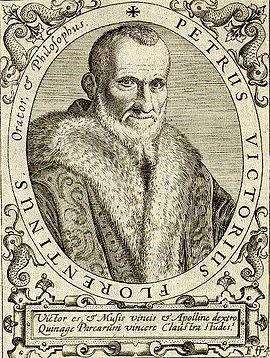 Pietro Vettori