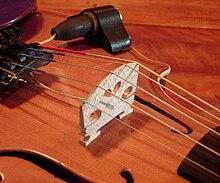 electric violin wikipedia. Black Bedroom Furniture Sets. Home Design Ideas