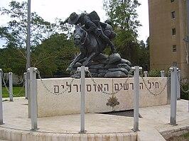 Australian Soldier Park