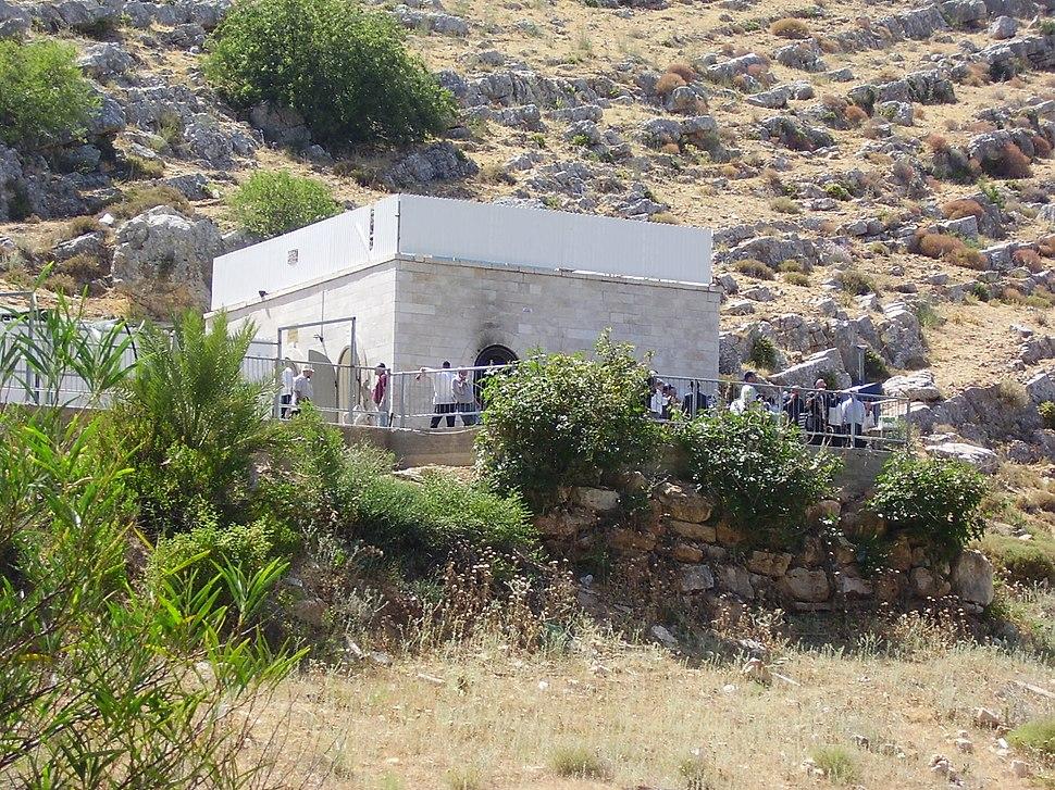 PikiWiki Israel 4362 jonathan ben uziel grave