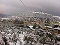 PikiWiki Israel 46587 Horfesh village snow.JPG