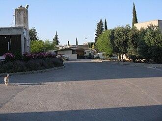 Ami'ad - Image: Piki Wiki Israel 8774 Geography of Israel