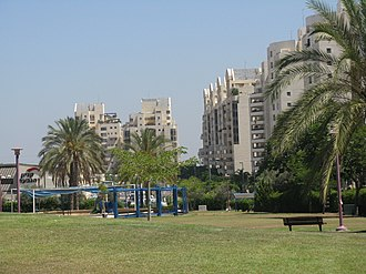 Giv'at Shmuel - Image: Piki Wiki Israel 8994 Cities in Israel