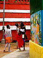 Pilgrim in Pashupatinath.jpg