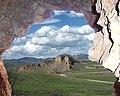 Pioneer Historic Byway - Red Rock Pass - NARA - 7721130.jpg