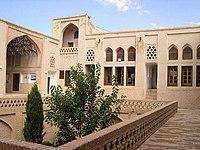 Pirnia traditional house1.jpg