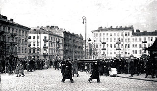 Battle of Muranów Square