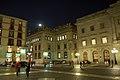 Placa de Sant Jaume - panoramio.jpg