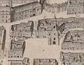 Plan général des deux villes de Nancy et des nouveaux édifices - Belprey (1754) (saint epvre).jpg