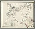 Plan von denen Verschanzungen der Kayserlichen zwischen Gross Czerniseck und Szelialotiz ohnweit Leutmeritz auf Befehl I. M. des Pritz Heinrich aber demolirt in Monath August 1778.jpg