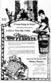 Planters peanuts newspaper ad 1919.png