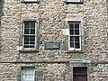 Plaque 5 Sciennes House Place.jpg
