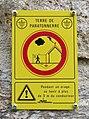 Plaque avertissement terre de paratonnerre.jpg