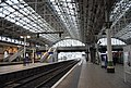 Platform 3 and 4, Piccadilly Station - geograph.org.uk - 1217184.jpg