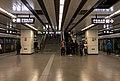 Platform of Jiandemen Station (20180329183440).jpg