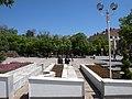 Platz vor der Stadtverwaltung in Stara Zagora - panoramio.jpg