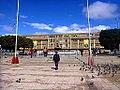 Plaza de Armas de juliaca.JPG