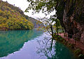 Plitvice Lakes National Park, Croatia.jpg