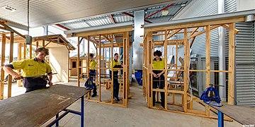 Commercial Kitchen Construction