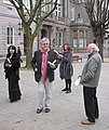 Poetry in public places Saint Helier Jersey 2013 6.jpg