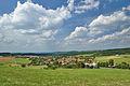 Pohled na Valchov od jihu, okres Blansko.jpg