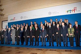 Eastern Partnership - Warsaw Summit 2011